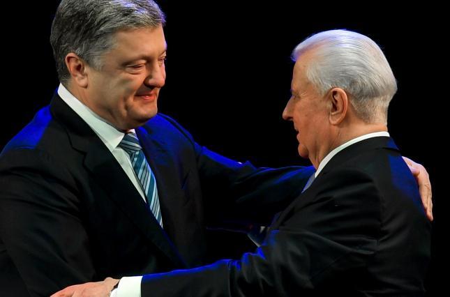"""""""Притягнути до відповідальності"""": Кравчук зробив гучну заяву про Порошенка. """"Прийняти регулярний закон"""""""