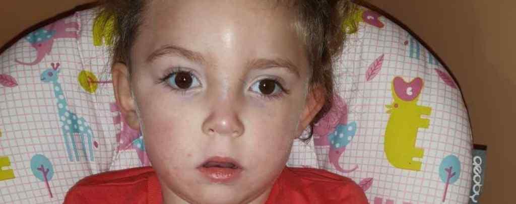 Наша донечка перенесла важку асфіксію! Допоможіть Даринці стати звичайною дитиною