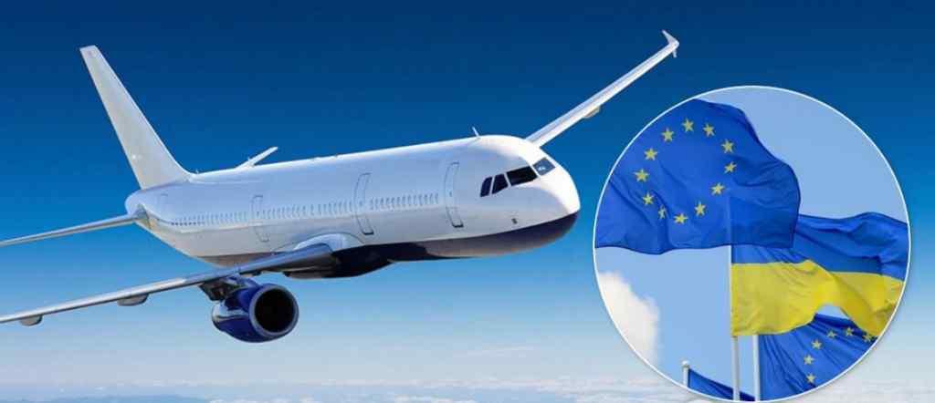 З 1 липня! ЄС затвердив список країн, з яких дозволений в'їзд. Україна туди не потрапила