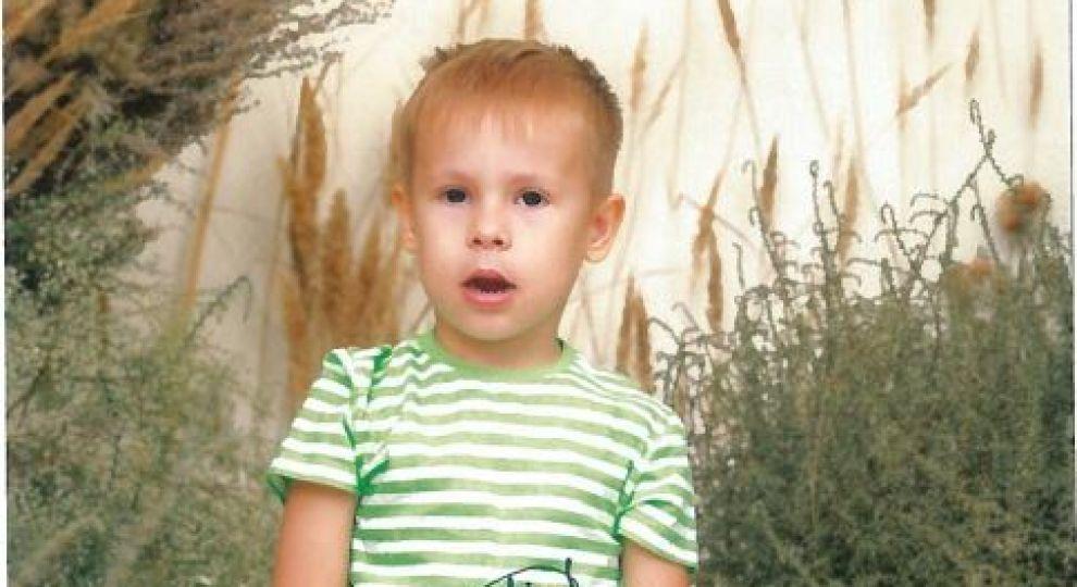 Хлопчику потрібна постійна реабілітація! Допоможіть Кирилу зажити повноцінним життям