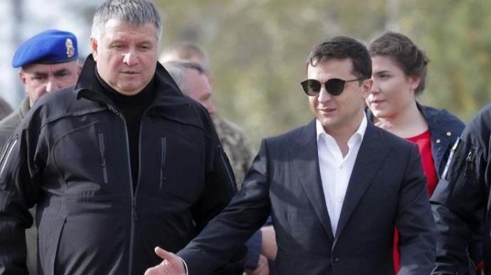 Особисто очолив! Зеленський змінив склад антикорупційної нацради. Аваков там