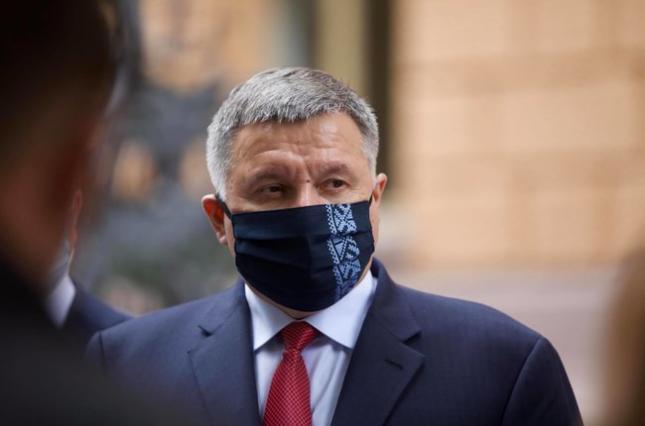 """""""Завжди комусь щось не подобається"""" Аваков прокоментував свою ймовірну відставку. Відповідатиме, уже сьогодні"""