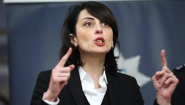 """""""Жахливі речі"""": в Авакова завдали нищівного удару по Деканоїдзе. """"Сухим не вийде"""""""