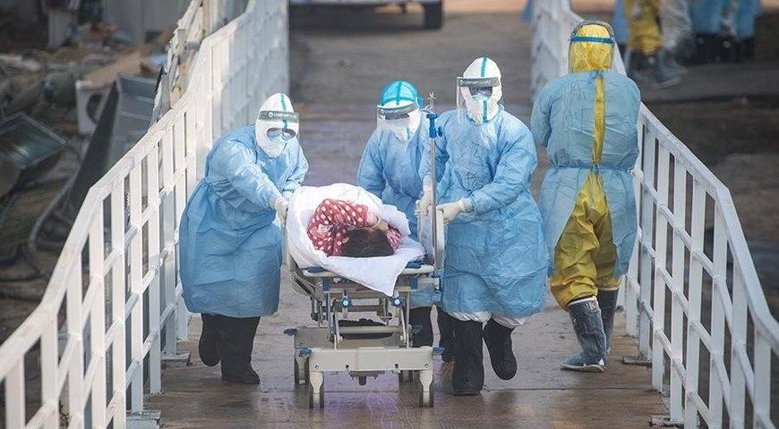 """""""Лікарі боролись до останнього"""": На Львівщині померла 41-річна мама 5-ти дітей. Був підтверджений коронавірус"""