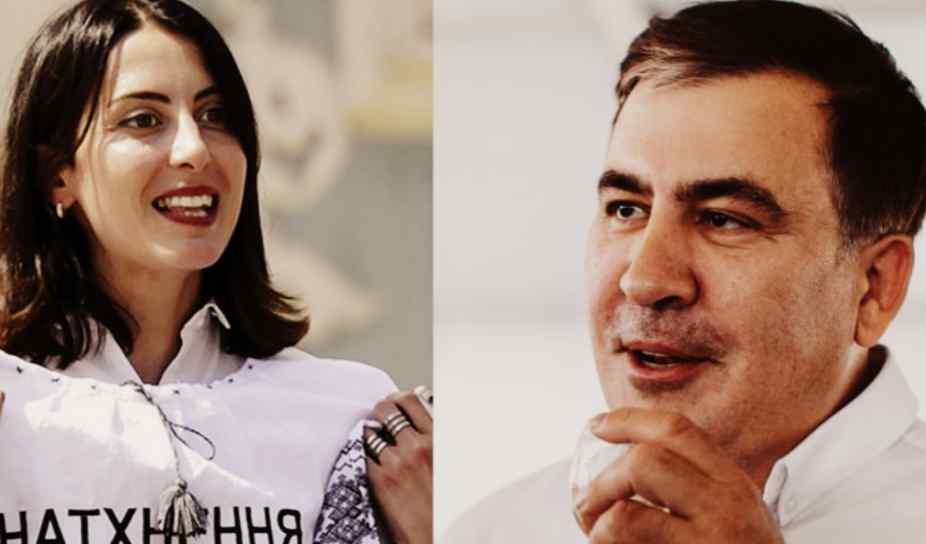 """Відразу після засідання! Саакашвілі терміново зустрівся з Деканоїдзе. """"Не вийдуть сухими з води"""""""