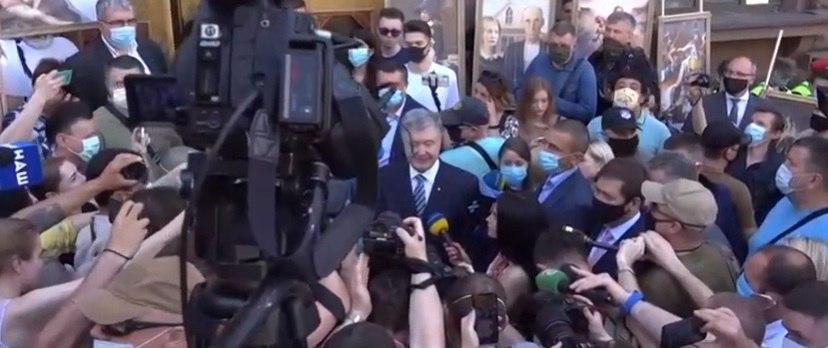 Закриють справу! Перед допитом Порошенко шокував заявою. Неймовірний цинізм