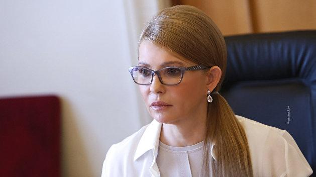 """Треба покласти край. Тимошенко вибухнула різкою заявою, подвійні стандарти. """"До незалежної країни так не ставляться"""""""