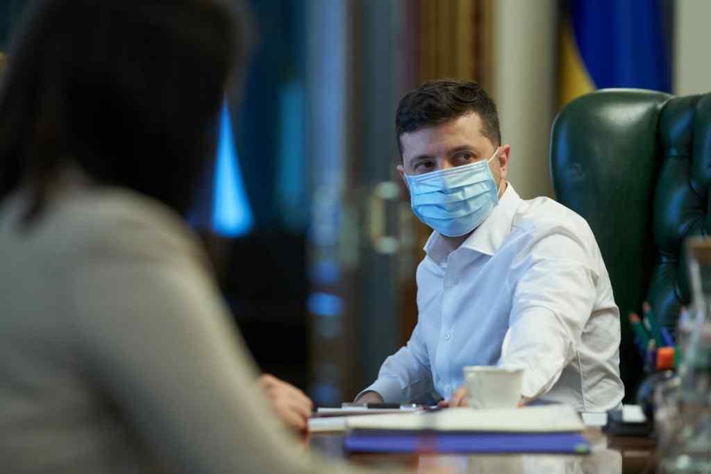 """Теракт у Луцьку: Зеленський звернувся до силовиків, висловив подяку. """"Добре спрацювали"""""""