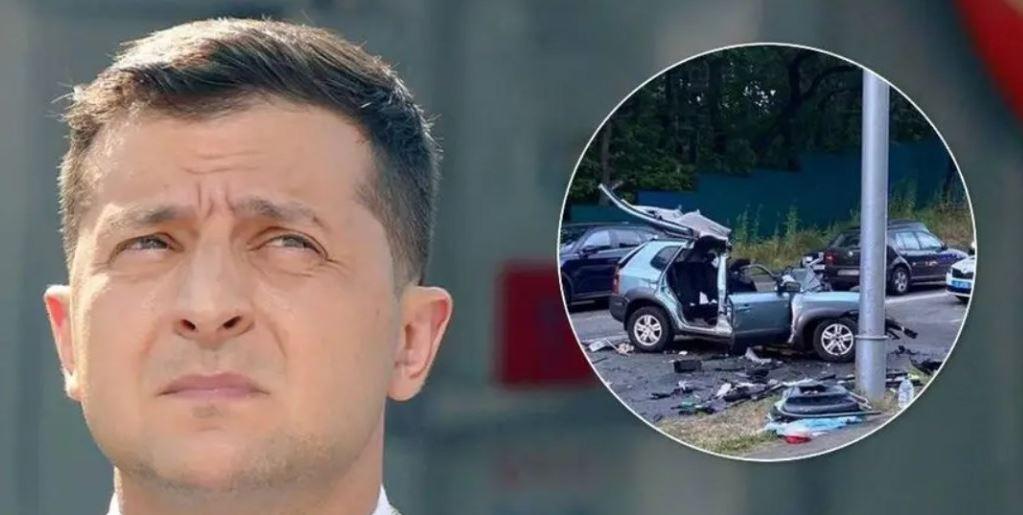 """Після трагічної аварії під Києвом: Рада терміново прийняла важливий законопроект. """"За ініціативи Зеленського"""""""