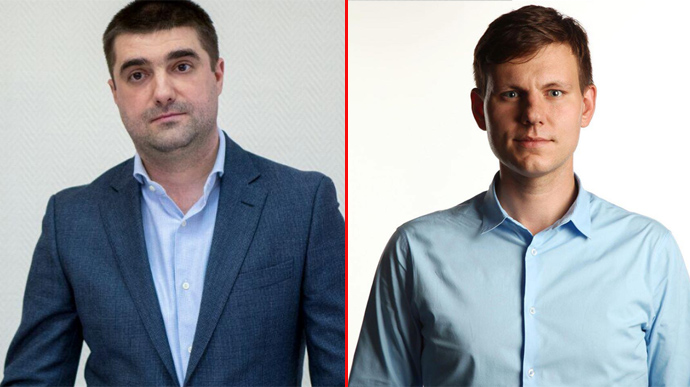 Просто у кабінеті. Між київським чиновником та депутатом сталася сутичка: звинувачують один одного
