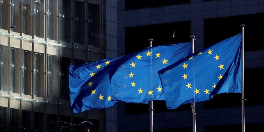 """""""Найбільш серйозне падіння"""". Єврокомісія погіршила прогнози на поточний рік. """"Повільніше, ніж очікувалося"""""""