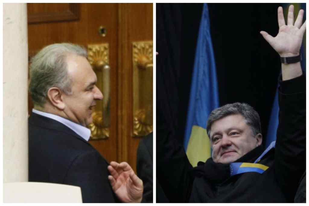 Чорна п'ятниця! Свідок вийшов в ефір- Яценюк і Порошенко усунуть мене! Це фурор – терміновий допит