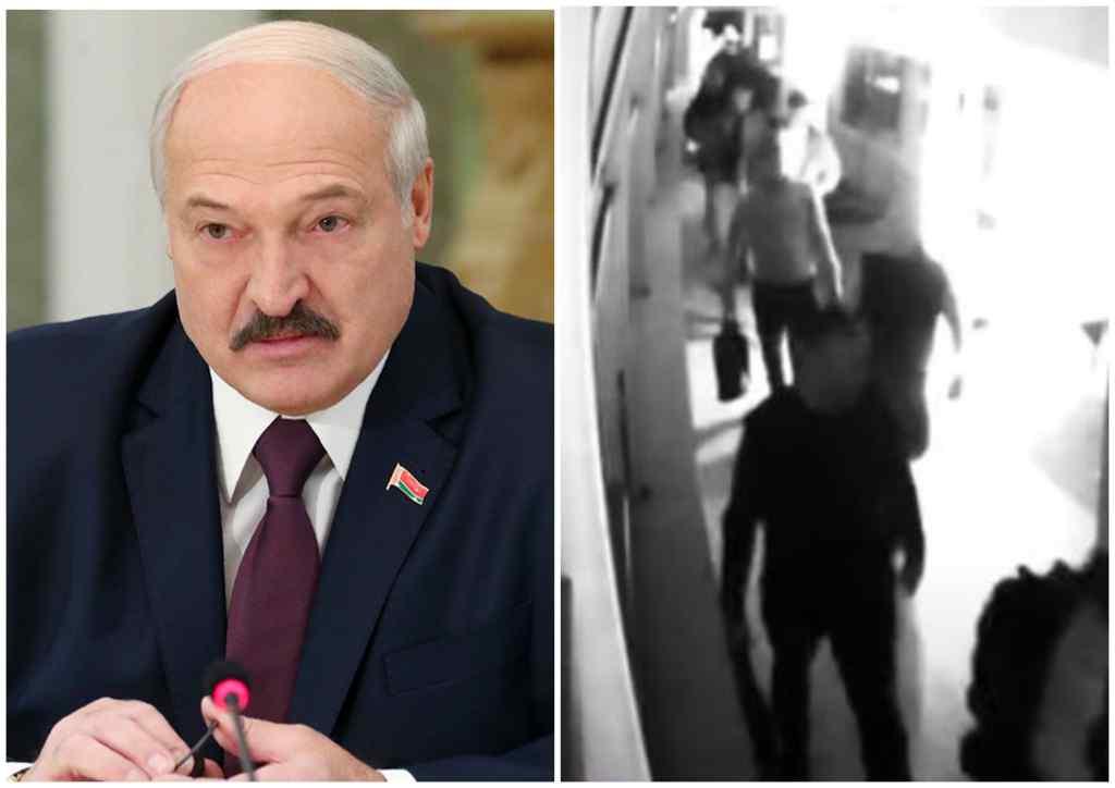 """Масштабна операція в Білорусі! Затримано 32 """"найманців"""". Вели підривну діяльність. Лукашенко зробив заяву"""