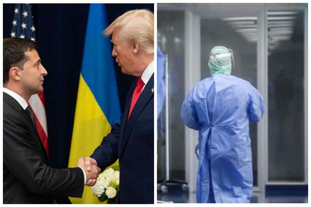 """""""Заперечував серйозність епідемії"""": Від коронавірусу помер соратник президента. Відомий телеведучий"""
