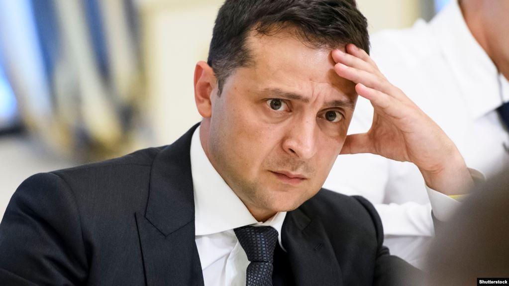 Зеленського будуть судити! Вечірня новина стривожила всю Україну. Ніхто не очікував