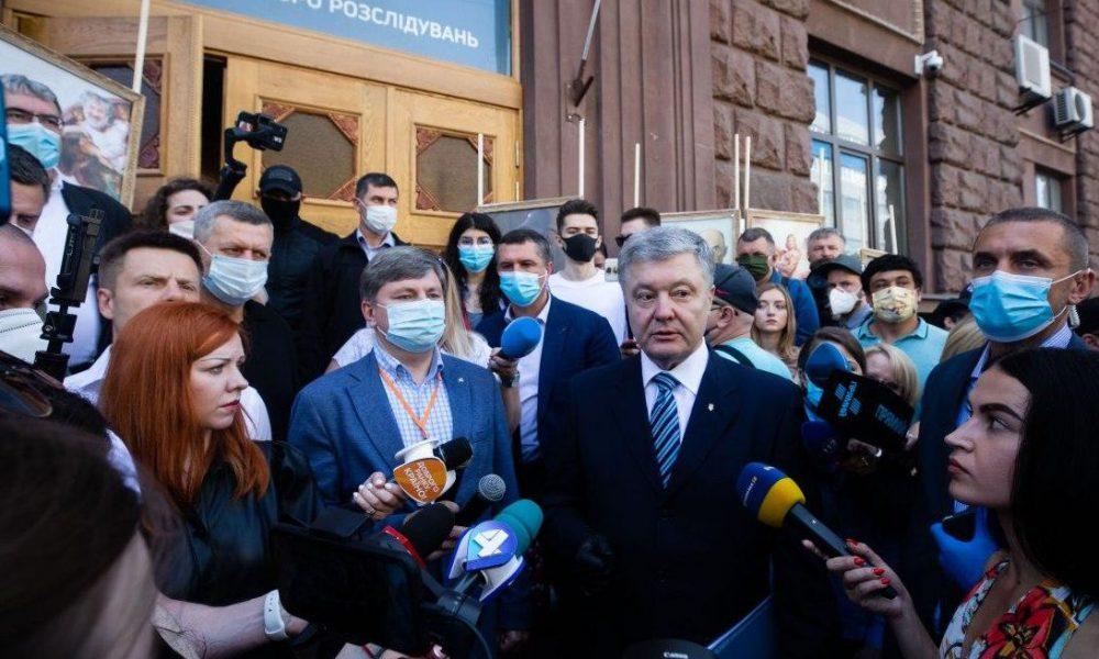 Люди для них худоба! Українець приголомшив словами – накипіло. Сказав Порошенку все