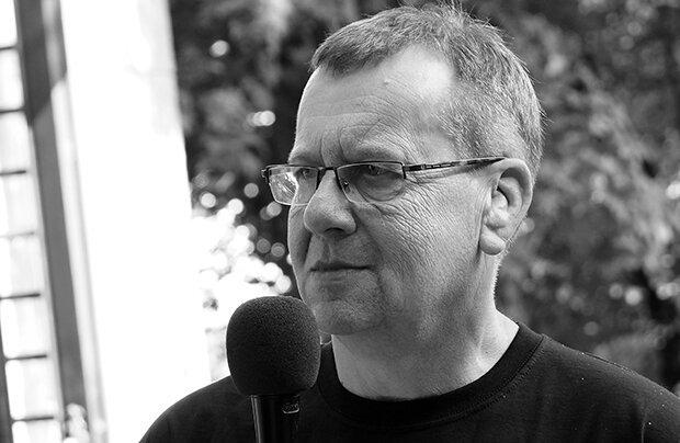 Було 66 років! У Львові помер видатний журналіст Мирослав Ровіцкі