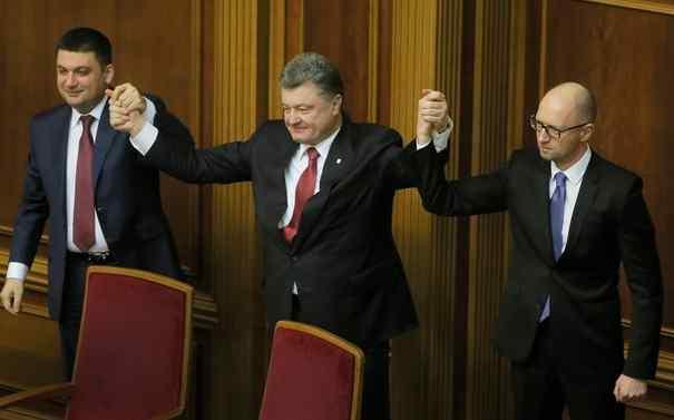 """Пішов проти монобільшості! Призначення Яценюка в НБУ – термінова заява. Це """"заказуха"""""""