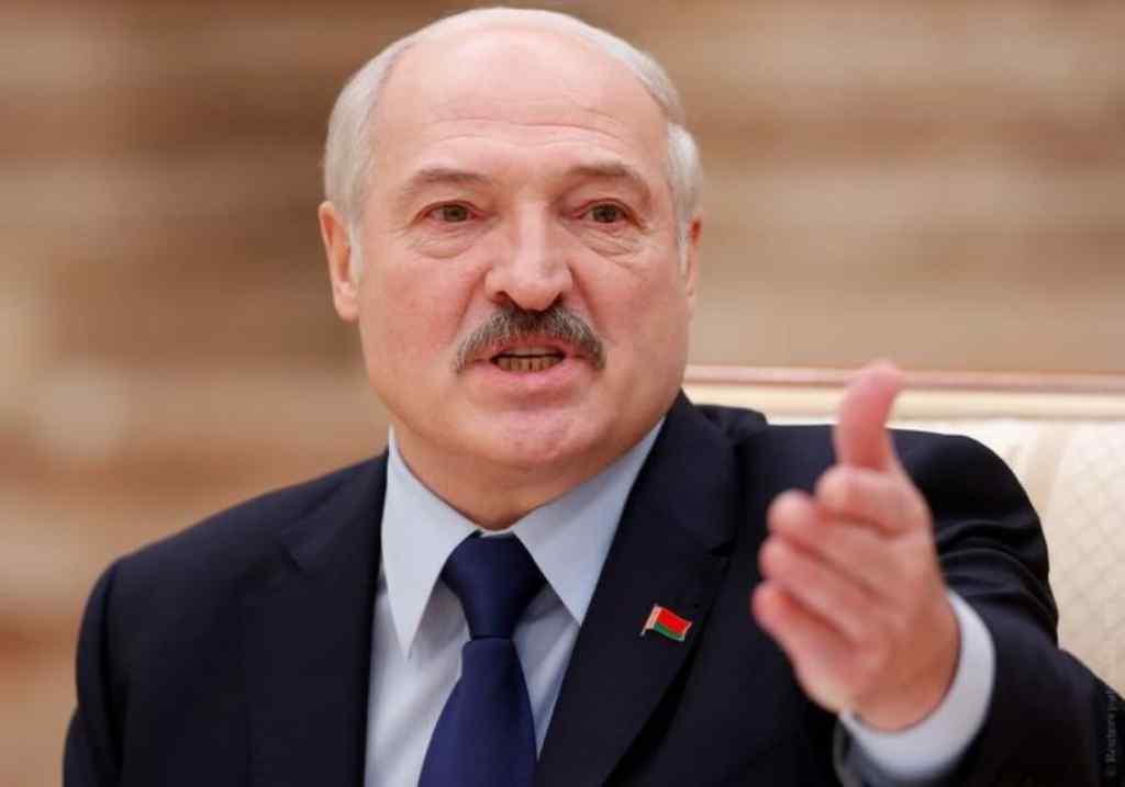 Лукашенко в шоці! Він вже в Києві – цього не чекав ніхто. Дружина виїхала