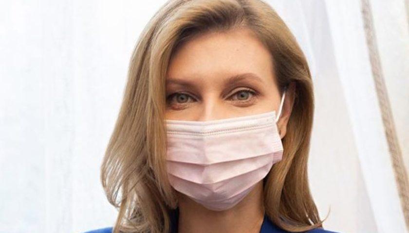 """""""Було страшно!"""": Олена Зеленська вийшла на зв'язок. Вперше після хвороби. Зробила заяву. """"Скільки людей не витримали"""""""