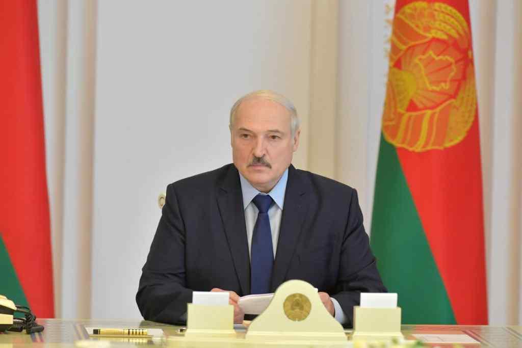 Щойно! Затримання тривають: Лукашенко взявся за підприємства. Перший пішов