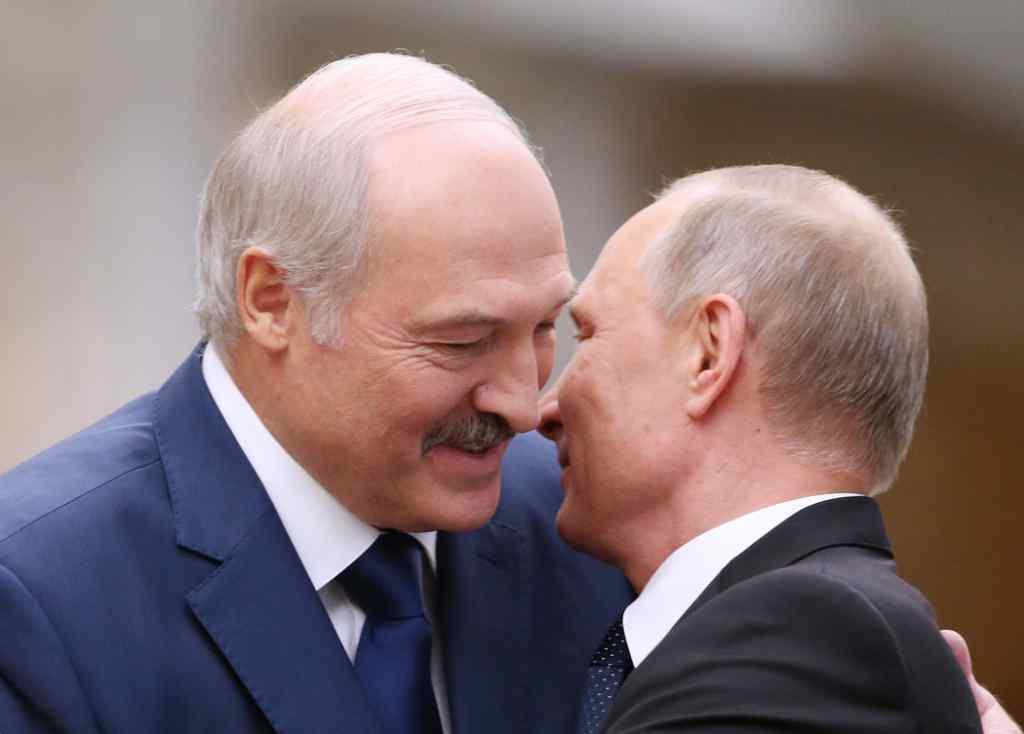 Щойно! Лукашенко шокував вчинком: білоруси в шоці. Він зв'язався з ним – це кінець