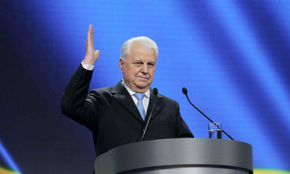 Після зради! Кравчук емоційно звернувся до Лукашенка, це закінчитися дуже погано: Припиніть