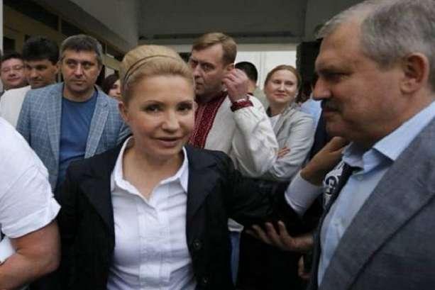 Після 14 років! Він покинув Тимошенко – Леді Ю в шоці, просто в Раді. Такого не чекав ніхто