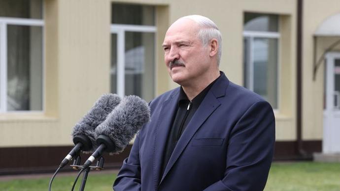 """""""Немає потреби"""". Лукашенко неочікувано зробив це, став на захист. """"Так було завжди"""""""