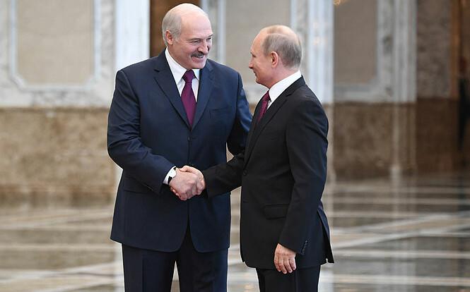 """""""Зробив вибір"""". У Зеленського відреагували на скандальний вчинок Лукашенка. """"Не виключали можливості"""""""