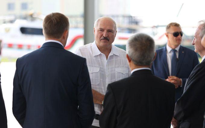 """""""Будуть за це відповідати!"""" Лукашенко шокував вимогами до Зеленського й інших лідерів. """"Мають знати"""""""