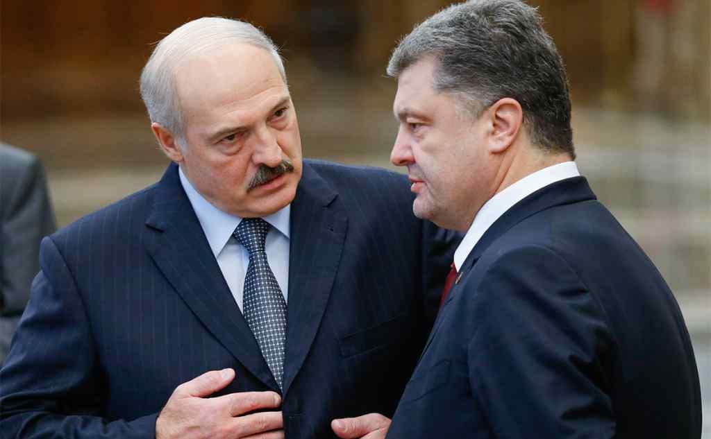 Лукашенко в шоці! Гончаренко приголомшив вчинком – просто в Раді. Який цинізм