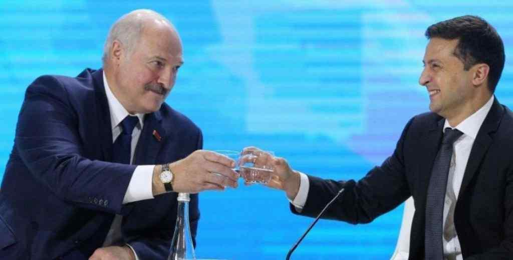 """Крим просто """"здали""""! Несподіваний удар по Порошенку і Ко: Лукашенко жорстко розніс всіх"""
