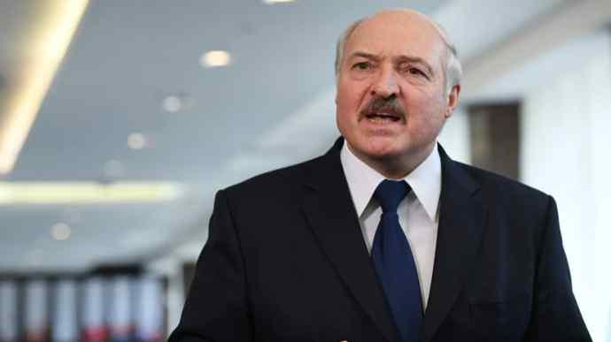 """""""Загинемо як нація!"""" Лукашенко відзначився новою скандальною заявою, Україні дісталося. """"Початок кінця"""""""