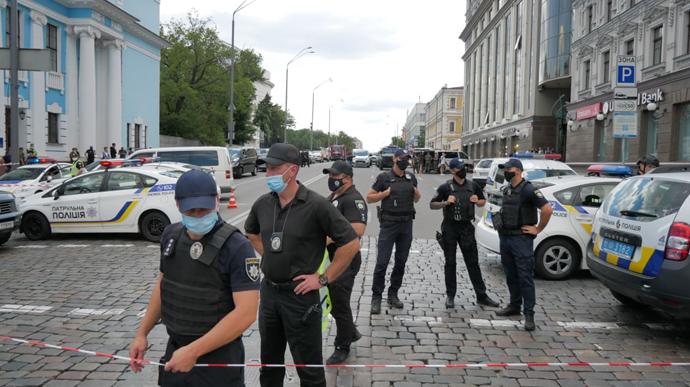 """Вибухне навіть у разі його смерті: терорист зробив тривожну заяву. """"Ситуація розгортається, як це було в Луцьку"""""""