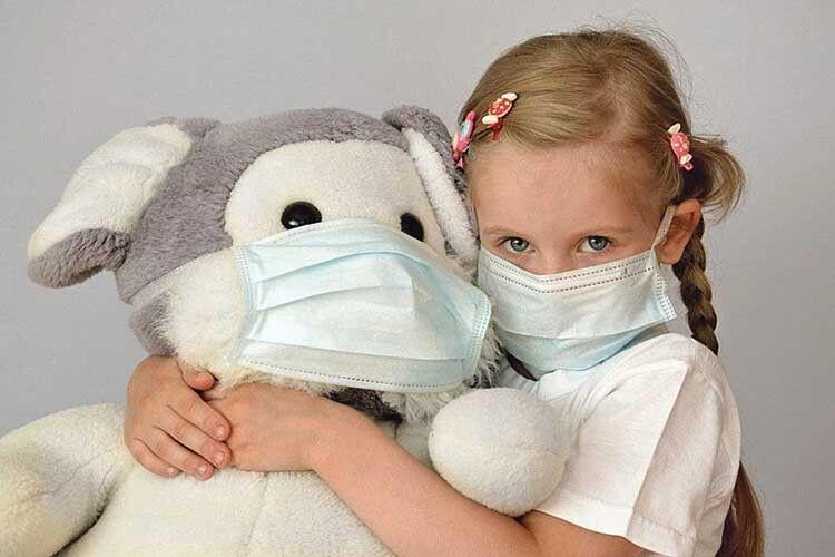 Кількість зросла втричі. В регіоні зафіксували спалах коронавірусу серед дітей: усього за два тижні