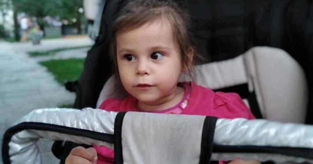 """""""Час – найлютіший ворог"""". Маленька Настя потребує вашої допомоги: реабілітація потрібна як повітря"""