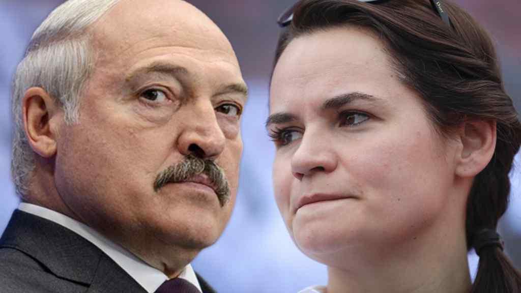 Оголосить себе переможницею! Опонентка  Лукашенка пішла на рішучий крок: заява вже готується. Йому час піти
