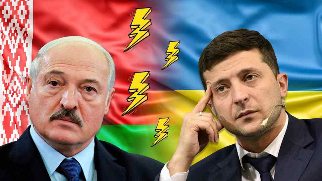 Ввести санкції! В Зеленського вже готові: не дружній крок. Лукашенко наступний
