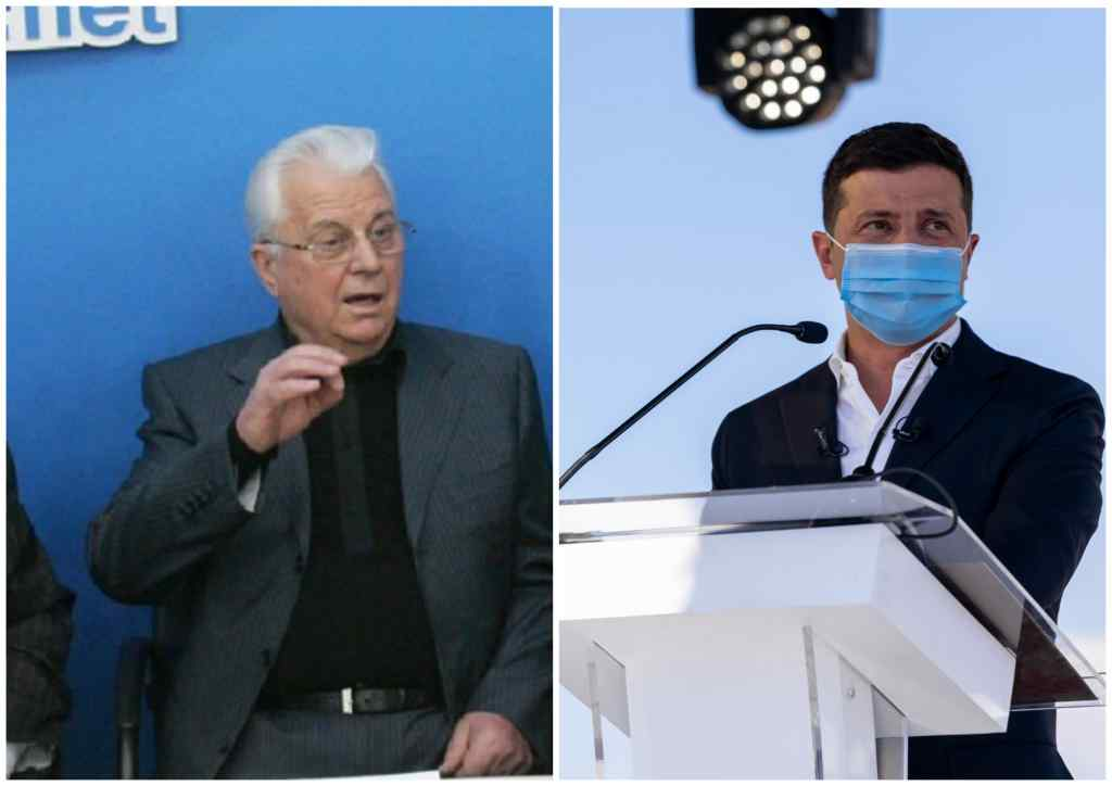 Пізно вночі! Прийнято важливе рішення для України. Кравчук домовився – Зеленський не помилився