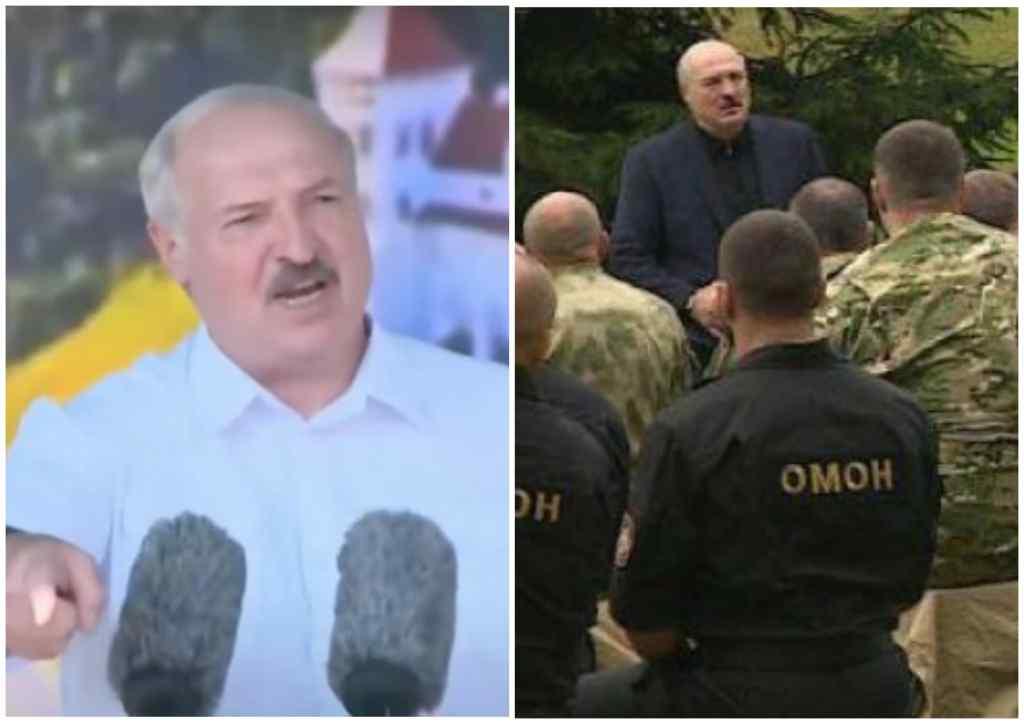 """""""Реагувати без попередження!"""": Лукашенко зважився на відчайдушний крок – особисто дав завдання. Буде діяти радикально!"""