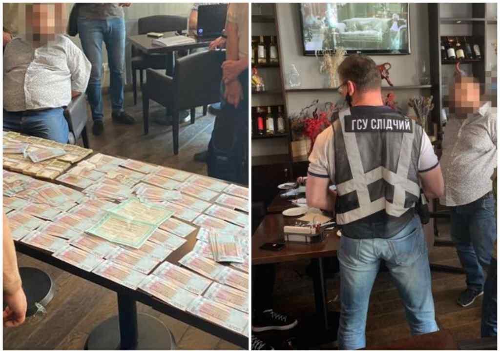 """""""З конфіскацією майна!"""": Скандальний чиновник попався. Прямо у ресторані. Спецоперація СБУ – обличчям вниз"""