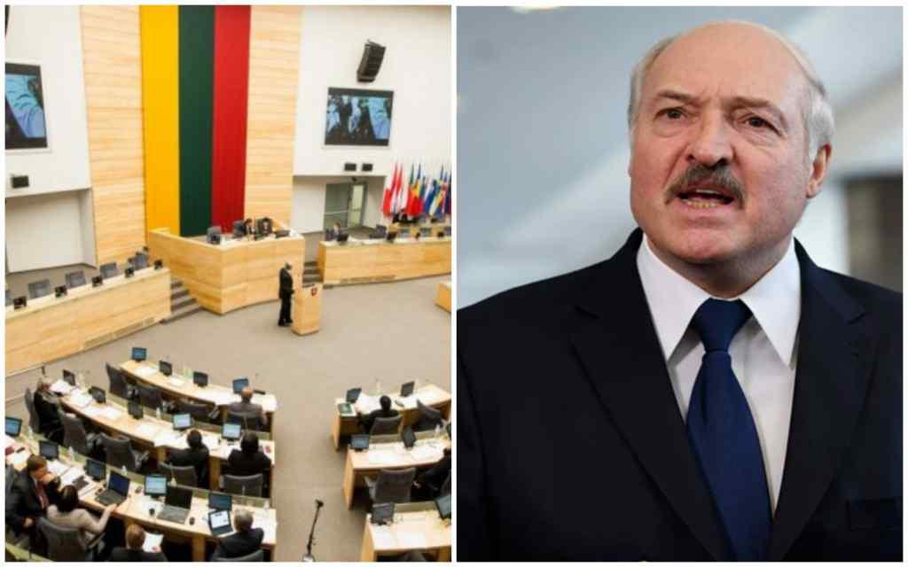"""Це початок кінця! Захід дав потужного """"ляпаса"""" Лукашенкові: він в списку. Залишилось недовго"""