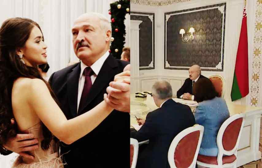 """""""Коханка"""" Лукашенка шокувала всіх! Такого удару він не очікував. Вона зробила це"""