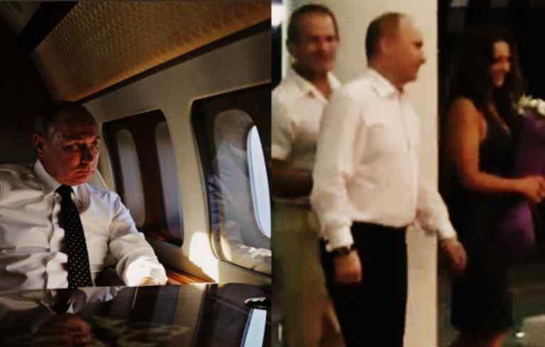Літак Путіна сів! Терміново – Медведчук зважився на немислиме. Просто на кордоні – країну трясе