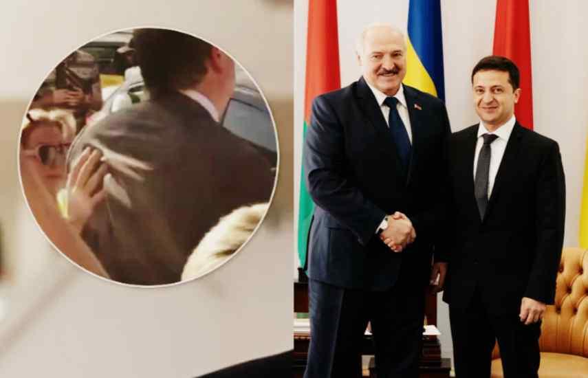 Заштовхали в машину! Вночі це сталося – Лукашенко втратив їх. Відмовились всі – замовкни вже!