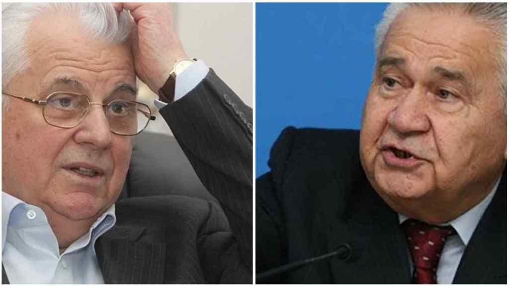 Ранок понеділка! В країні новий скандал – Кравчук не знає, кого привів: крісло під ним захиталося. Піде