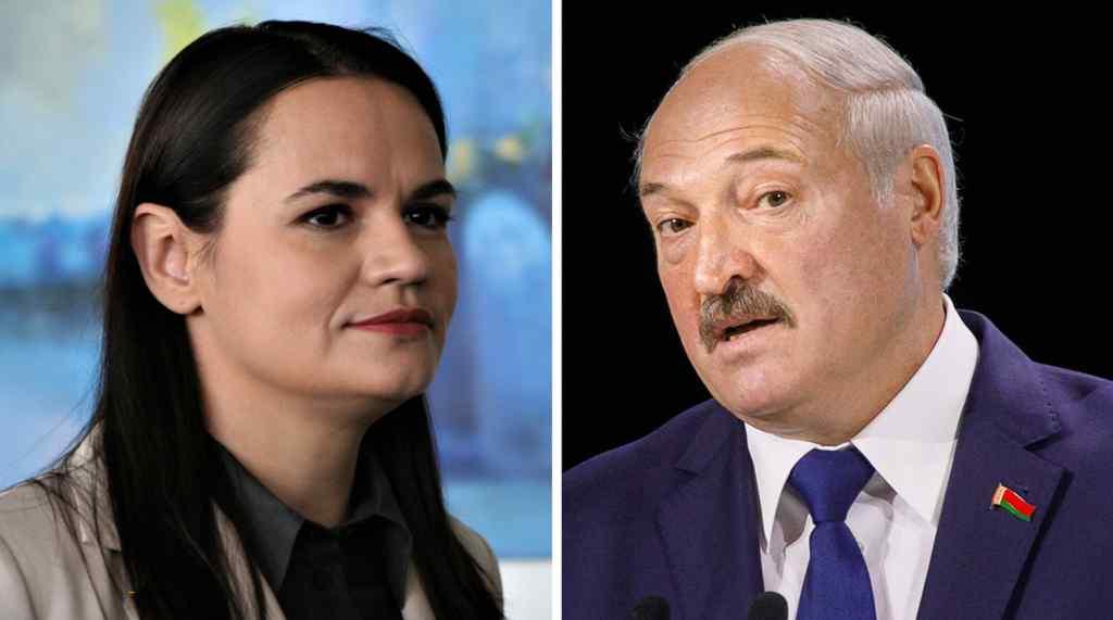 Тихановська шокувала! Буде створювати перехідний уряд: Лукашенко – піде. В неї є роль