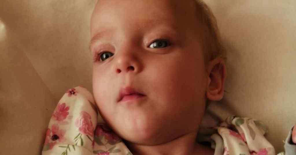 """""""Стала новонародженою з букетом страшних діагнозів"""". Катеринка потребує тривалої і дорогої реабілітації"""