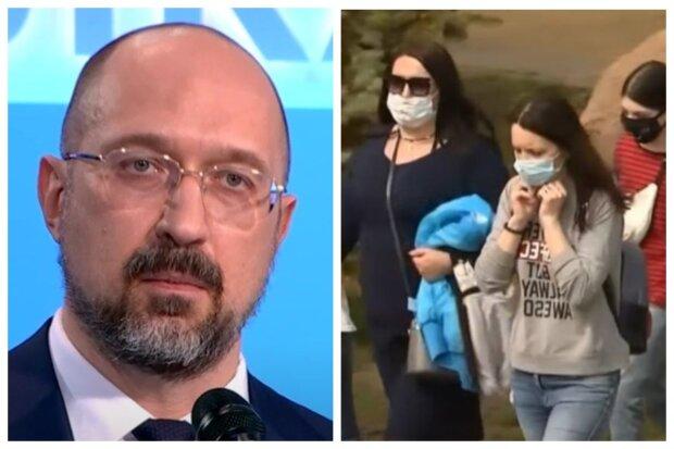 """""""Ми піклуємося про людей"""": Шмигаль зробив цинічну заяву. Всім вистачить – українці розлючені!"""